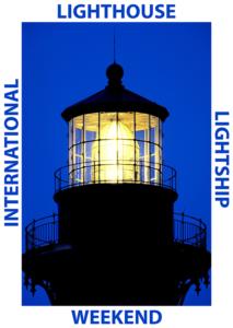 International Lighthouse Lightship Weekend logo